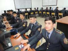 Актуальные вопросы профессиональной подготовки курсантов Академии МВД Республики Таджикистан: педагогический аспект