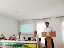 Конференсияи илмӣ-назариявӣ бахшида ба мақомоти тафтишотӣ