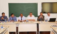 Научно-практический семинар «Реализация Стратегии реформы милиции: способы, методы и перспективы»