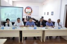 Научно-практическая конференция в Академии МВД