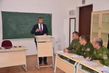 Курсы по повышению квалификации в сфере борьбы с экстремизмом и терроризмом в Академии МВД