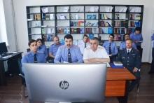 Проведение международной он-лайн конференции