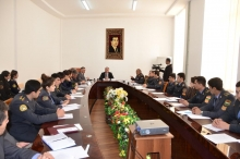GOALS AND TASKS OF THE REFORM OF THE MILITIA OF TAJIKISTAN