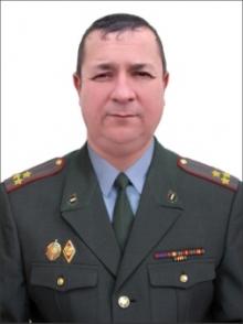 Учебный отдел Академии МВД Республики Таджикистан
