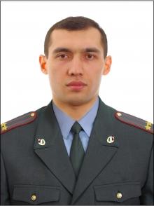 Кафедра уголовного процесса Академии МВД Республики Таджикистан
