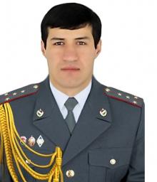Кафедра «Тактика специальной и физической подготовки» факультета №2 Академии МВД Республики Таджикистан