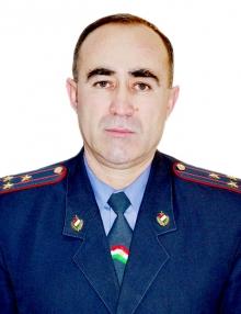 Финансово-экономический отдел Академии МВД Республики Таджикистан