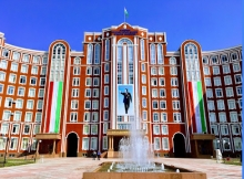 THE HISTORY OF FOUNDATION OF THE ACADEMY OF THE MINISTRY OF THE REPUBLIC OF TAJIKISTAN
